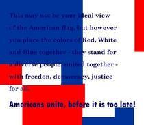 Americans unite cv