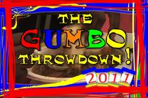 Gumbo throwdown still cv