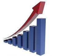 Growth chart cv