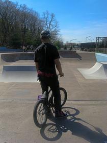 Final rider 1 cv