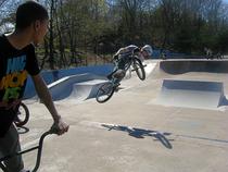 Final rider 8 cv