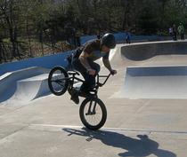 Final rider 7 cv