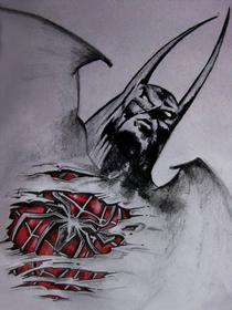 Bat cv