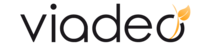 New viadeo logo cv