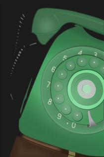 Telefono 01 cv