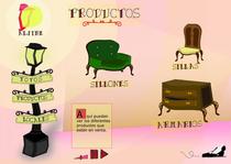 Productos 01 cv