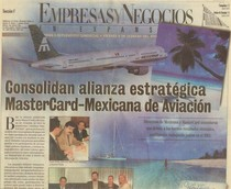 Mexiucana   mastercard commercial alliance cv