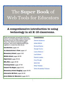 Superbook cover cv