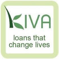 Kiva logo cv
