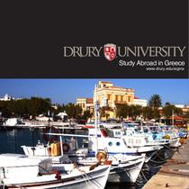 Brochure cover cv