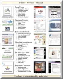 Resume cover cv