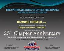 Uap ppc recognition  cv