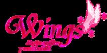 Logo wingsfucsia 2 cv