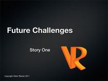 Future challenges cv