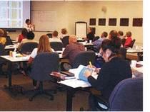 Classroom training mh cv