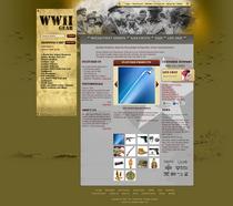 Ww2 gear cv
