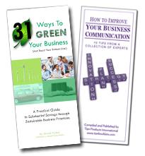Booklet covers visualcv cv