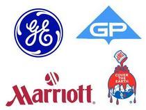 Industry logos cv