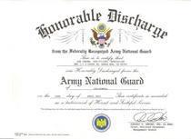 Military 001 cv