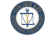 Golden key international honour society logo cv