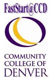 Faststart at ccd logo cv