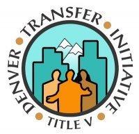 Denver transfer initiative logo cv