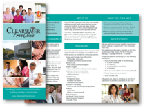 Cfc brochure 2 for visualcv cv