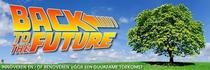 Back to the future banner3 cv