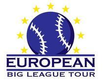 European big league tour cv