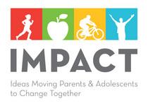 Impact logo tag rgb cv