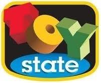 Toy state logo cv