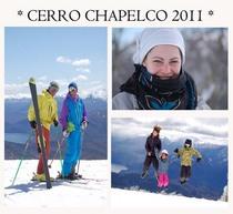 Cv cerro chapelco cv