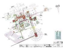 Process plant cv