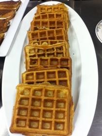 Waffles cv