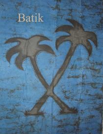 Batik cv