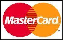 Mastercard logo cv