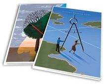 Journey navigation cover cv