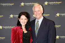 Tammy holyfield and brian tracy red carpet 3 cv