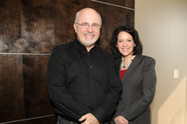Dave ramsey and tammy 12 01 10 1 1  cv