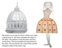 St. peters dome design cv