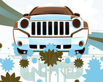 Jeepuncharted cv