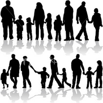 Istockphoto 5915619 family and friends holding hands cv