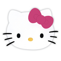 Hello kitty cv