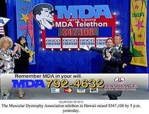 Muscular dystrophy 1994 tiff cv