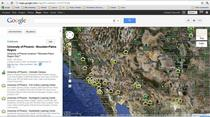 Map tool cv