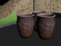 Vase cv