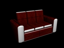 Couch cv
