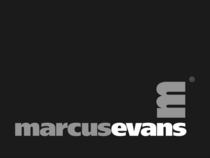Marcus evans logo av cv