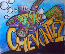 Chevontez cv