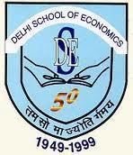 Delhi school economics cv